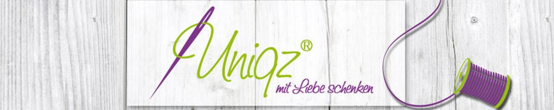 Uniqz ® mit Liebe schenken auf kasuwa.de