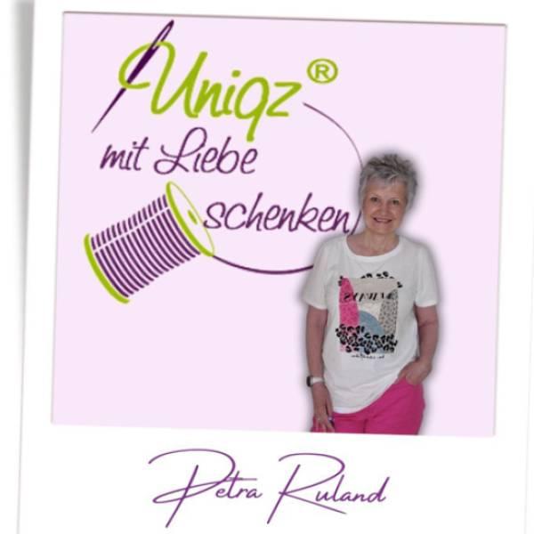 Uniqz ® mit Liebe schenken