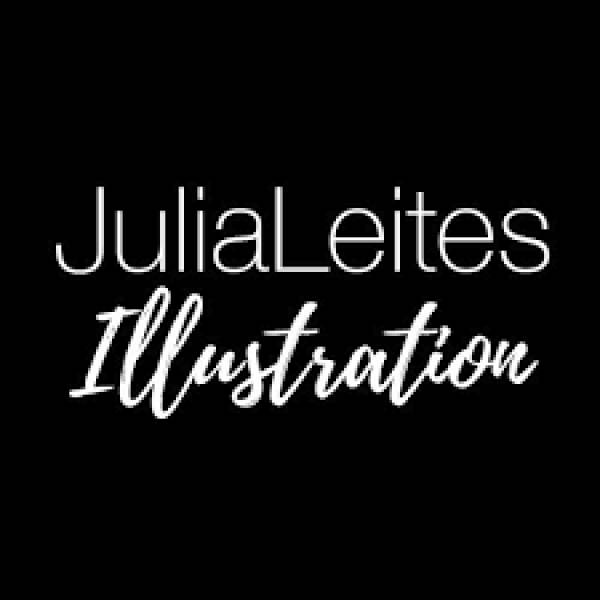 Julia Leites Illustration