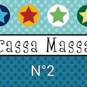 Cassa-Massa N°2