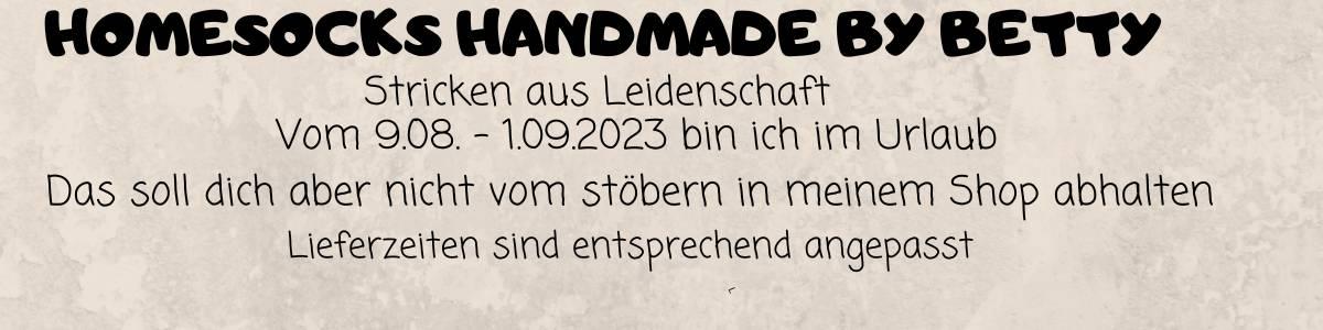 Homesocks auf kasuwa.de