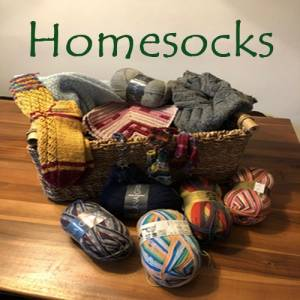 Homesocks
