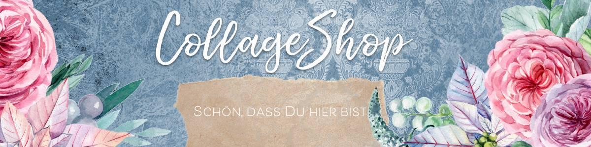 CollageShop auf kasuwa.de