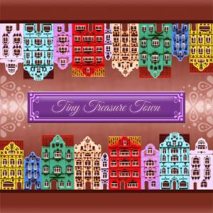 Tiny Treasure Town