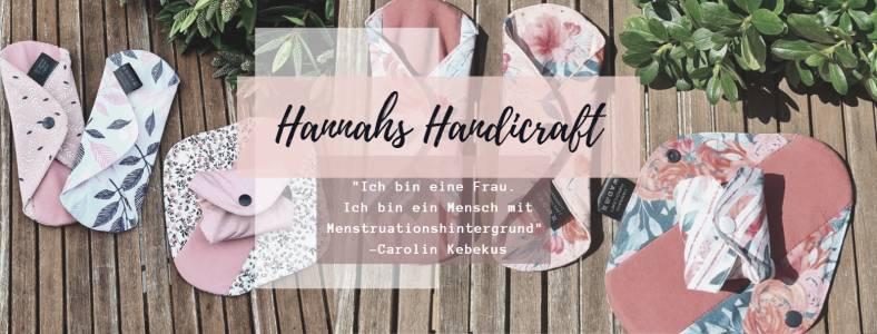 Hannahs Handicraft auf kasuwa.de