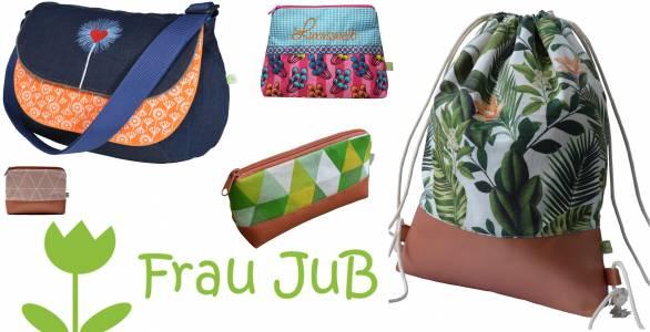 Frau JuB auf kasuwa.de