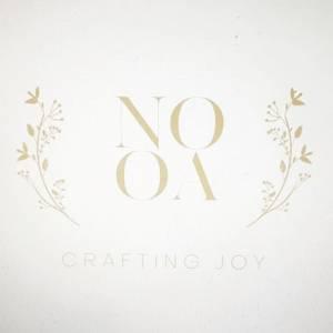 NOOA - crafting joy auf kasuwa.de