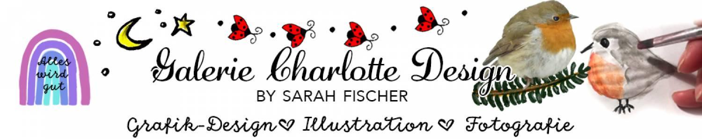 Galerie Charlotte Design auf kasuwa.de