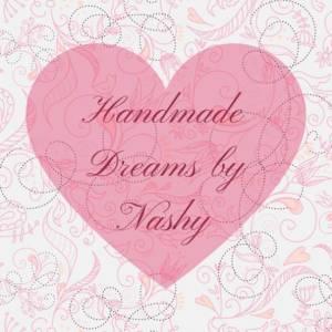 Handmade Dreams by Nashy