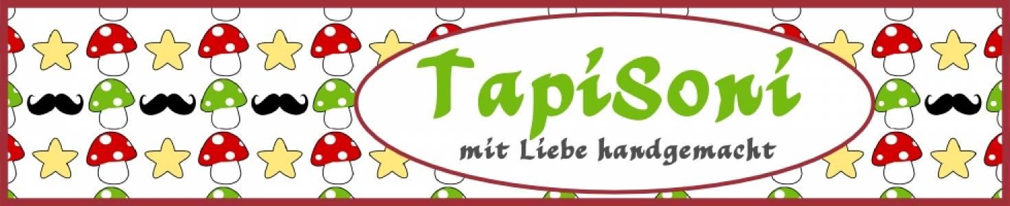 TapiSoni auf kasuwa.de