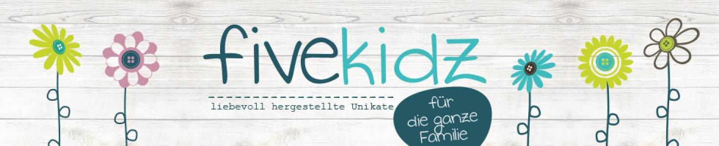 Fivekidz auf kasuwa.de