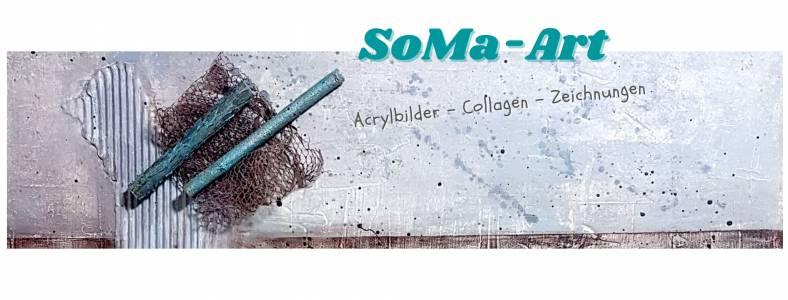 SoMa-Art auf kasuwa.de