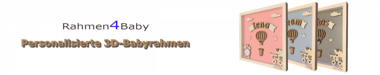 Rahmen4Baby auf kasuwa.de