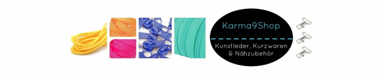 Karma9Shop auf kasuwa.de