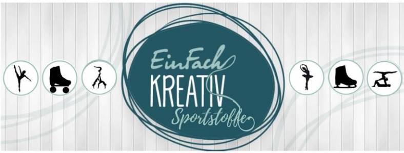 EinFach Kreativ Sportstoffe auf kasuwa.de