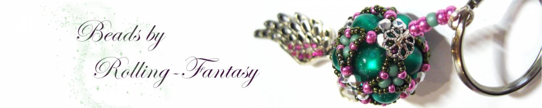 Beads by Rolling-Fantasy auf kasuwa.de