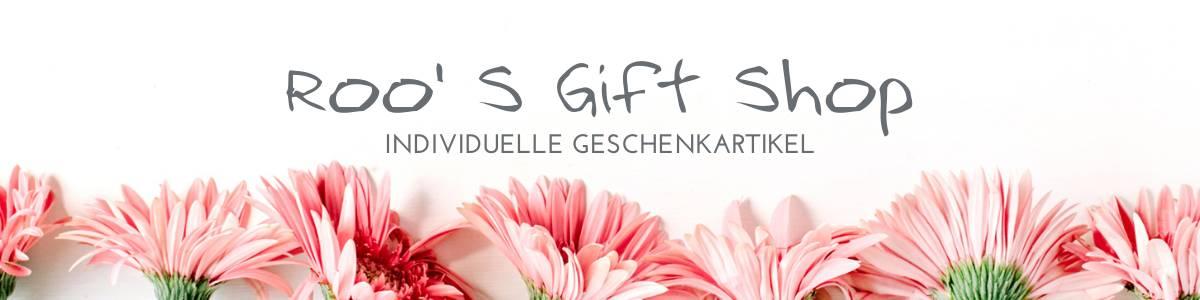 Roos Gift Shop auf kasuwa.de