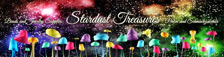 Stardust Treasures auf kasuwa.de