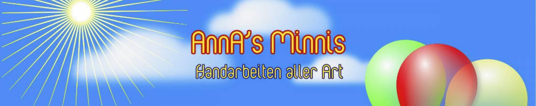 AnnAs Minnis auf kasuwa.de