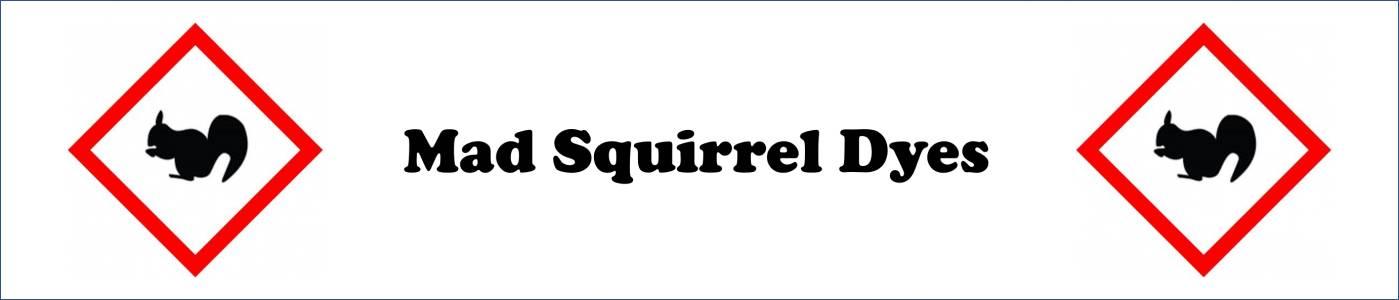 Mad Squirrel Dyes auf kasuwa.de