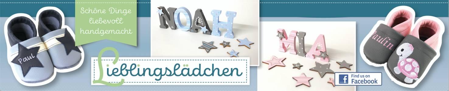 Lieblingslädchen Krabbelschuhe auf kasuwa.de