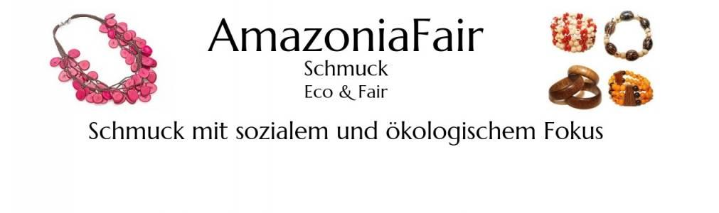 AmazoniaFair auf kasuwa.de