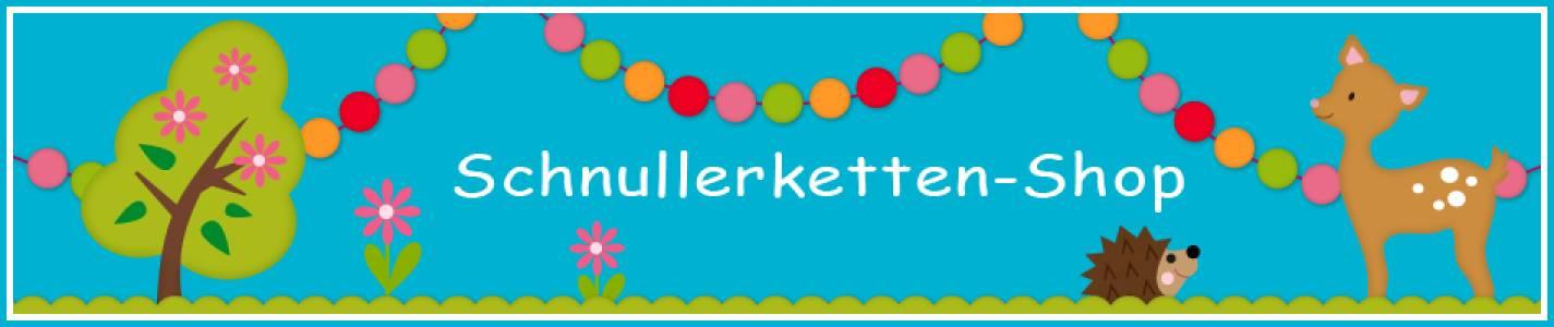 Schnullerketten-Shop auf kasuwa.de