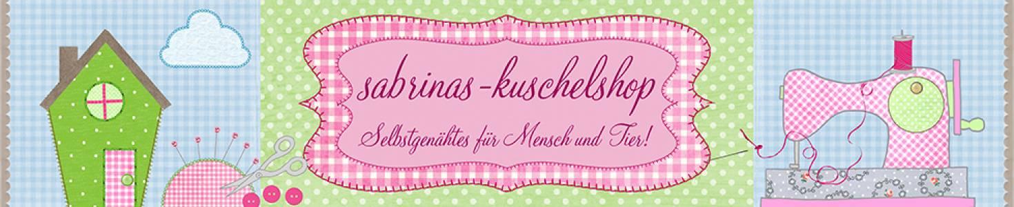 sabrinas-kuschelshop auf kasuwa.de