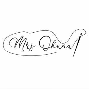 Mrs.Ohana